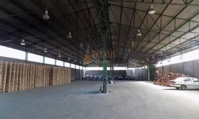 Πωλείται Βιομηχανικό κτήριο 1.810 τ.μ. στην Τρίπολη