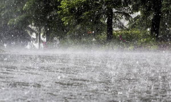 Καιρός: Ισχυρές βροχές αναμένονται στην Πελοπόννησο - Φόβος για πλημμύρες