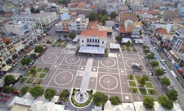 Ελληνική Λύση: Αναγκαιότητα η βιοκλιματική ανάπλαση του κέντρου της Σπάρτης