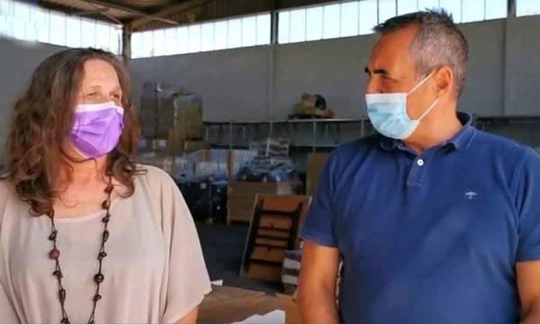 Επιπλέον 1.700.000 € από το πρόγραμμα ΤΕΒΑ για τους αδύναμους της Τρίπολης (video)