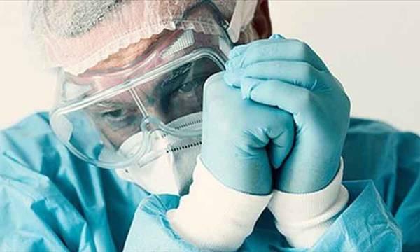 Πετράκος: Μεγάλες ελλείψεις γιατρών και νοσηλευτών στο Νοσοκομείο της Καλαμάτας