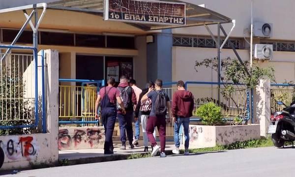 ΕΛΜΕ Λακωνίας: Ελλιπής η προετοιμασία της κυβέρνησης για τη νέα σχολική χρονιά