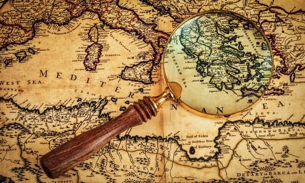 Και on line το Διεθνές Συνέδριο «Διεθνείς Σχέσεις στην αρχαιότητα: Η περίπτωση της Σπάρτης»!