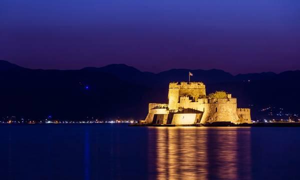 Κορονοϊός: Μίνι lockdown στην Αργολίδα - Ποια μέτρα θα ισχύσουν