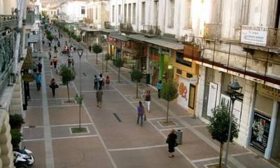 Πωλείται επενδυτικό οικόπεδο 156τ.μ. στην κεντρική πλατεία Καλαμάτας