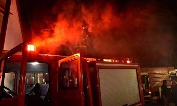 Τραγωδία στο Βραχάτι Κορινθίας: 75χρονος εντοπίστηκε νεκρός μετά από πυρκαγιά στο σπίτι του