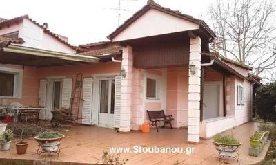 Πωλείται μονοκατοικία 134,01 τ.μ. κοντά στην Αμαλιάδα