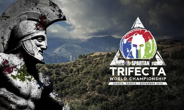 Αναβολή του Spartan Race – Στις 4 Νοεμβρίου 2022 στη Σπάρτη!