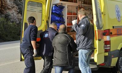 Τριφυλία: Αυτοκίνητο παρέσυρε και σκότωσε 58χρονη στην Τραγάνα