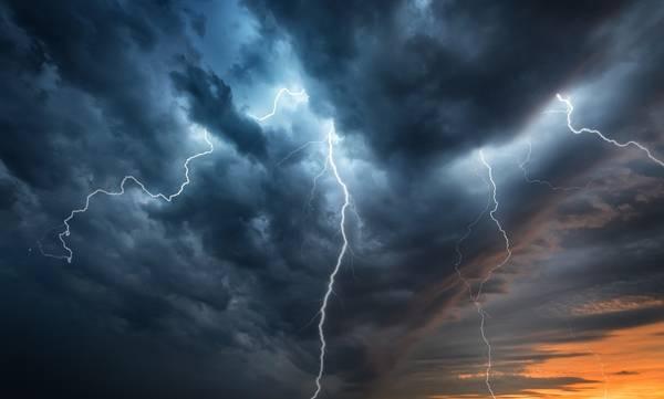 Καιρός: Έκτακτο δελτίο επιδείνωσης – Έρχονται ισχυρές βροχές και καταιγίδες στην δυτική Πελοπόννησο