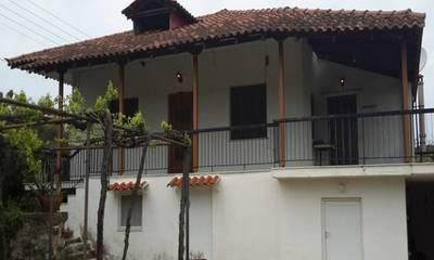 Πωλείται μονοκατοικία 136 τ.μ. στην Τάραψα Λακωνίας