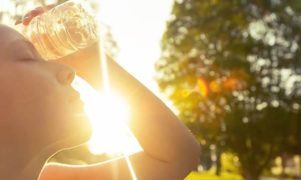 Meteo: Το φετινό καλοκαίρι ήταν αυτό με τις περισσότερες θερμές ώρες τα τελευταία 43 χρόνια