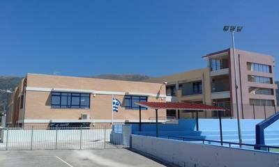 Παραδόθηκε στους μαθητές το νέο κτίριο του Γυμνασίου Νεάπολης!