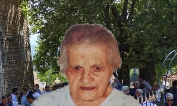 Πέθανε η γηραιότερη των Καλαβρύτων σε ηλικία 111 ετών!