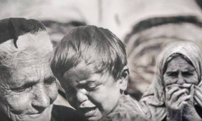 Η Σπάρτη τιμά και θυμάται τη Γενοκτονία των Ελλήνων της Μικράς Ασίας