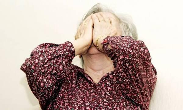 Προσοχή! Γυναίκα – αράχνη αρπάζει αλυσίδες από το λαιμό ηλικιωμένης στη Σπάρτη!