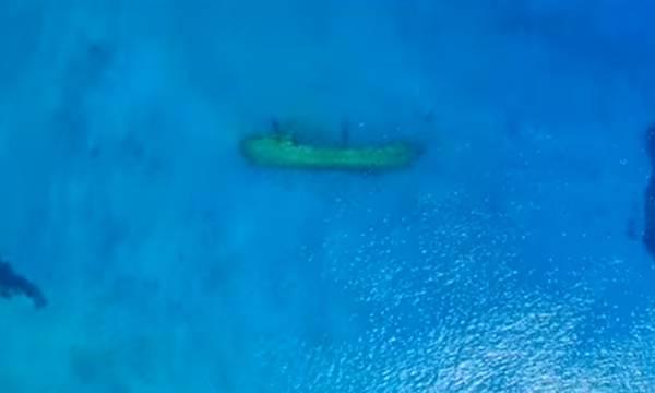 Το Ναυάγιο του «Kaptan Ismail Hakki» στη Νεάπολη και ο βοσκός που σώζει τους ναυαγούς! (video)