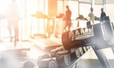 Covid-19: Έτσι θα λειτουργούν τα αποδυτήρια στα γυμναστήρια από Δευτέρα
