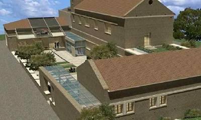 Ξεκινούν οι εργασίες βιοκλιματικής αποκατάστασης του κτιρίου Μπασουράκου στη Σκάλα Λακωνίας