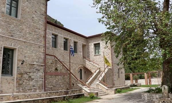 Ο Δήμος Σπάρτης βράβευσε τους αριστούχους εισαχθέντες μαθητές στην Τριτοβάθμια Εκπαίδευση