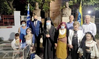 Εκδηλώσεις στη μνήμη των πεσόντων του Παλαιομονάστηρου, στον Δήμο Ευρώτα