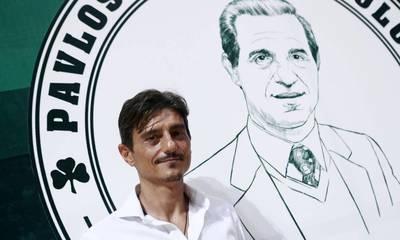 Δημήτρης Γιαννακόπουλος: Κρατάμε ζωντανή τη μνήμη του Παύλου Γιαννακόπουλου