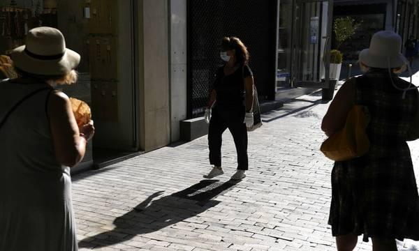 Καπραβέλος: Ανησυχούμε για μεγάλη έξαρση μέχρι τα Χριστούγεννα - Με απειλούν για την ζωή μου