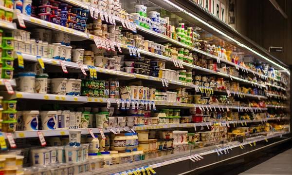 Ακρίβεια: Σε ποια προϊόντα αναμένονται οι μεγαλύτερες ανατιμήσεις