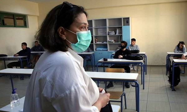 Κορονοϊός: Οι εκπαιδευτικοί στο στόχαστρο