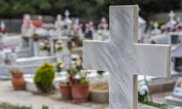 Αμαλιάδα: Η τραγική μοίρα γυναίκας που βρέθηκε νεκρή μέσα στο νεκροταφείο