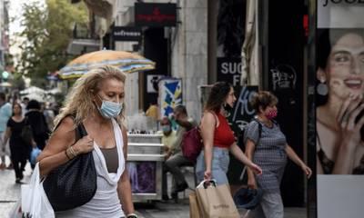Κορονοϊός: 2.126 νέα κρούσματα και 39 θάνατοι το τελευταίο 24ωρο