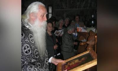 Οι Γορτύνιοι της Σπάρτης τιμούν τον Πρωτοπρεσβύτερο πατέρα Γεώργιο Μπλάθρα