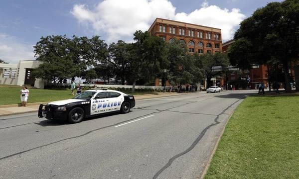 ΗΠΑ: Πυροβολισμοί σε γυμνάσιο της Βιρτζίνια