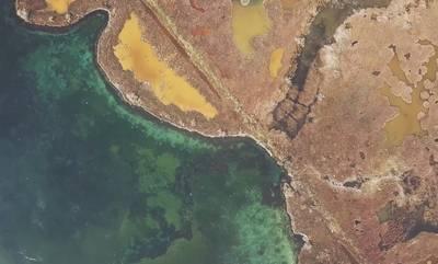 Λίμνη Μουστού: Ένας παράδεισος στην Αρκαδία