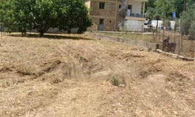 Πωλείται οικόπεδο στην Αγ. Βαρβάρα Λακωνίας
