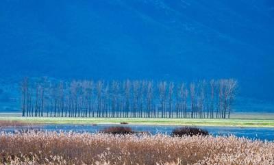 Η Πελοπόννησος μας προ(σ)καλεί στις 4 μαγευτικές λίμνες της!