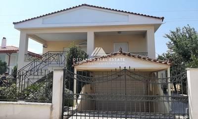 Πωλείται μονοκατοικία 240τμ στο Βραχάτι Κορινθίας