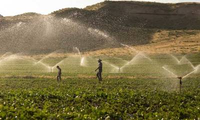 Παράταση προθεσμίας στη δράση «Υλοποίηση επενδύσεων που συμβάλλουν στην εξοικονόμηση ύδατος»