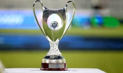 Κύπελλο Ελλάδας: Αυτά είναι τα ζευγάρια της 3ης φάσης (video)