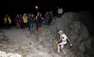 Συνδράμει στο ΣΠΑΡΤΑΘΛΟΝ ο Ορειβατικός Σύλλογος Σπάρτης