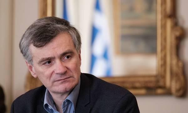 Σωτήρης Τσιόρδας: Ομιλητής σε Συνέδριο στην Πάτρα