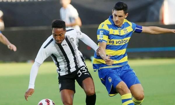 ΟΦΗ - Αστέρας Τρίπολης 0-0: Μοιρασιά χωρίς γκολ στο Ηράκλειο