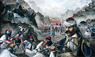 Άλωση – Απελευθέρωση της Τριπολιτσάς! Σαν σήμερα  πνίγηκε στο αίμα η πρωτεύουσα του Μοριά!
