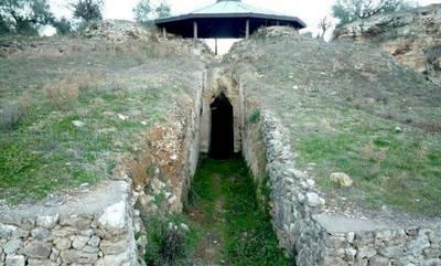 Στη Λίνα Μενδώνη για τα αρχαιολογικά μνημεία της Λακωνίας