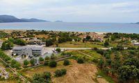 Πωλείται επενδυτικό οικόπεδο 10.850 τ.μ. στη Φοινικούντα Μεσσηνίας