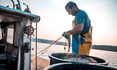 Στον Σίμο Κεδίκογλου για τους αλιείς χωρίς VMS ή ημερολόγιο γέφυρας