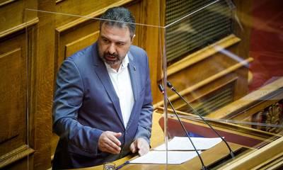 «Ξεκάθαρη δικαίωση του ΣΥΡΙΖΑ-Π.Σ. η συμφωνία για τα μονοκλωνικά αντισώματα» (video)