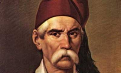 Σαν σήμερα το 1849 πεθαίνει ο ήρωας της Ελληνικής Επανάστασης, Νικηταράς ο «Τουρκοφάγος»