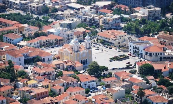 Καλαμάτα: Εγκρίθηκε η αρχαιολογική έρευνα στην περιοχή της Πλατείας Υπαπαντής
