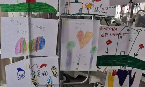 Πάτρα - Ατύχημα με καρτ:  «Ξύπνησε» ο 6χρονος Φώτης! - Παγωτό το πρώτο πράγμα που ζήτησε